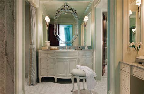 venetian bathroom mirrors things we venetian mirrors design chic design chic
