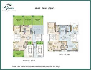 home layout floor plans mont vert valencia 2