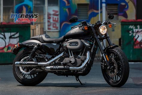Harley Davidson by Harley Davidson Roadster Review Mcnews Au