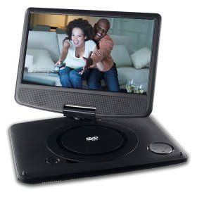 9 Dvd Player From Asda polaroid 9inch black portable dvd player deal at asda