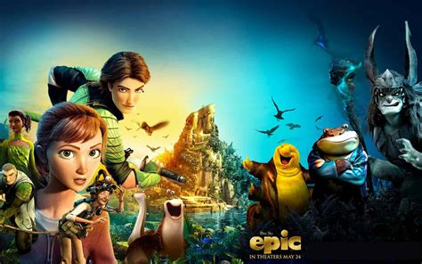 epic film pic epic 2013 images epic hd wallpaper and background photos