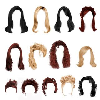 hair templates for photoshop 16 hair psd templates images photoshop hairstyles