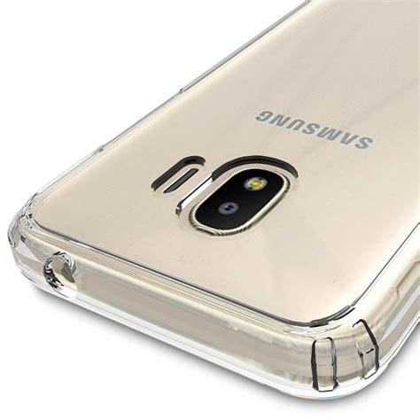 Harga Samsung J2 Prime Elevenia samsung j2 bumper metal back sliding silver