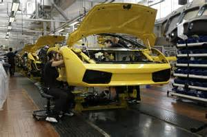 Lamborghini Factory Lamborghini Factory Pictures To Pin On Pinsdaddy