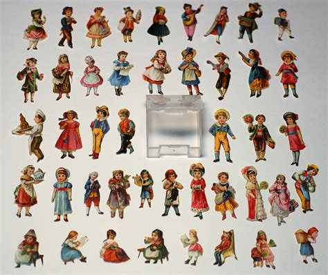 collection of 25 small 10 25 collection of small kroll babaimage