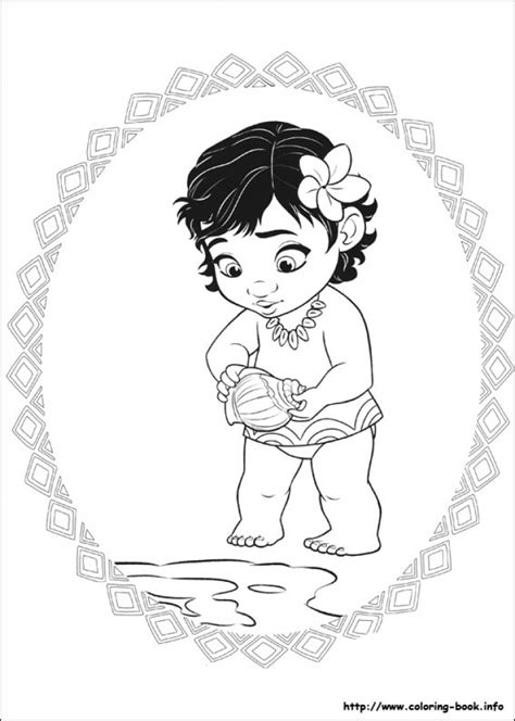 Get This Free Printable Disney Moana Coloring Pages Kl34s Disney S Printable Coloring Page