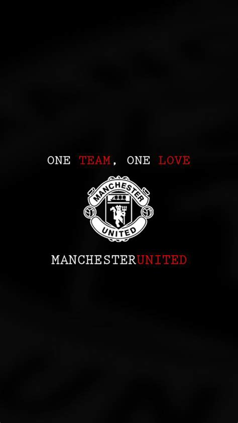manchester united themes for iphone 6 apple iphone 7 plus hd wallpaper with mufc manchester