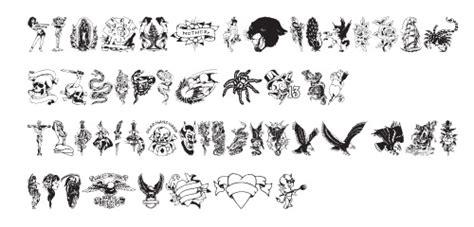 tattoo font converter online 40 useful dingbat fonts and conversion tips sharp pencil