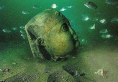 lost alexandria 1000 images about on cleopatra underwater city and the
