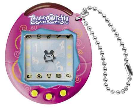 Tamagochi Connection Home tamagotchi connection new sgforums