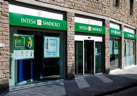 banca intesa filiali offerte di lavoro intesa sanpaolo assume personale ecco