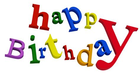 free happy birthday images happy birthday png images free