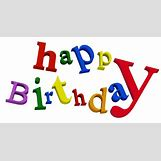 Happy Birthday Png | 1452 x 776 png 496kB