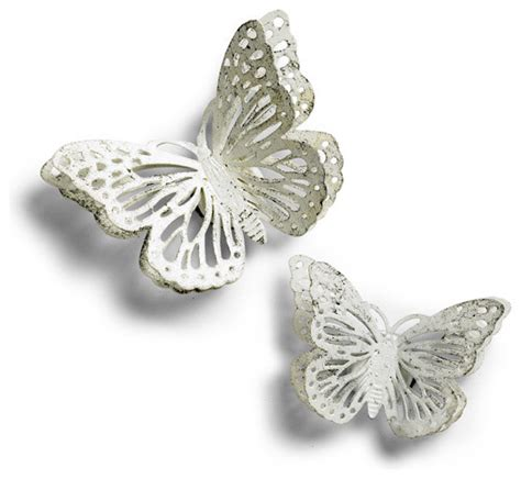 butterfly desk accessories two butterfly magnets eclectic desk accessories by