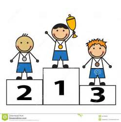 Award ceremony clipart award podium clipart