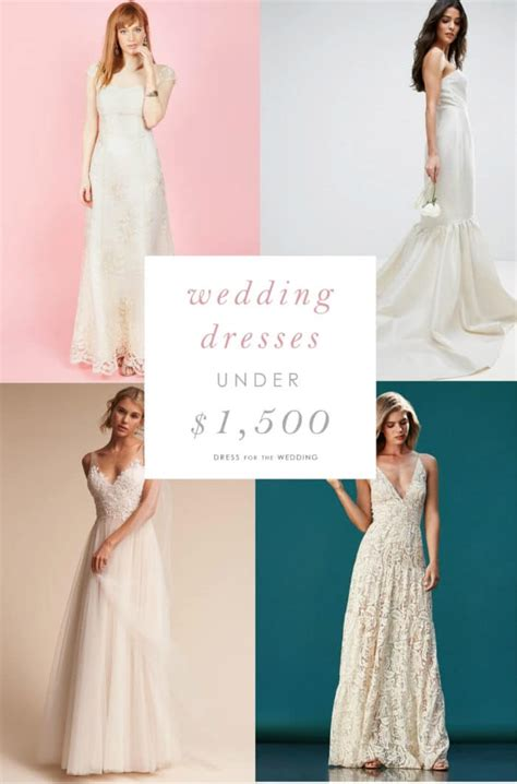 Wedding Dresses 1500 by Wedding Dresses 1 500