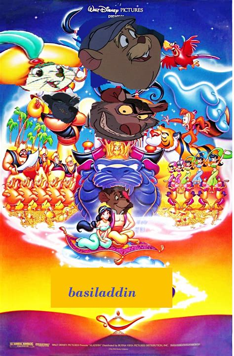 The Magic Fox The Secret Rescuers basiladdin the wiki fandom powered by wikia