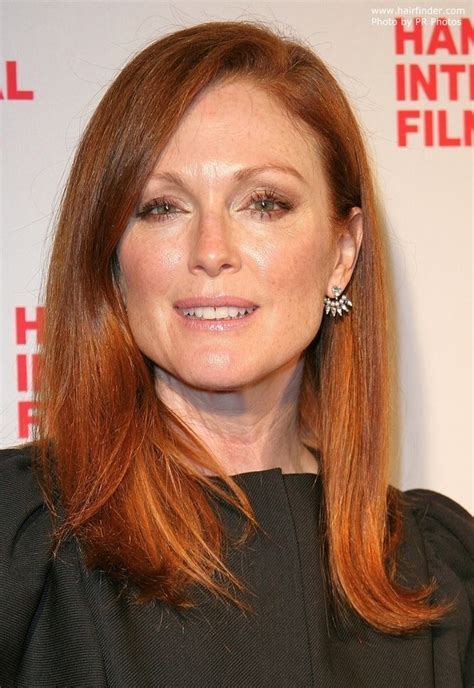 how can i get julianna moores hair color julianne moore hair color in 2016 amazing photo