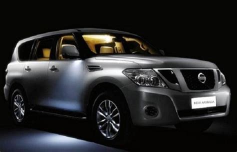 2017 nissan armada platinum 2017 nissan armada platinum price auto price and releases