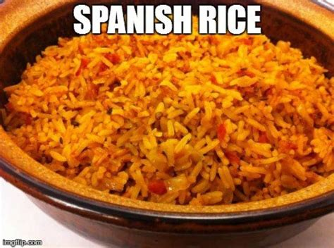 spanish rice recipe from the authentic mexican kitchen