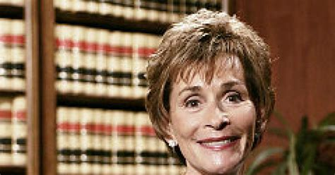 judith bench judge judy will keep warming bench ny daily news