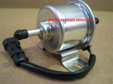 pompa alimentazione gasolio pompa alimentazione gasolio elettrica originale lombardini