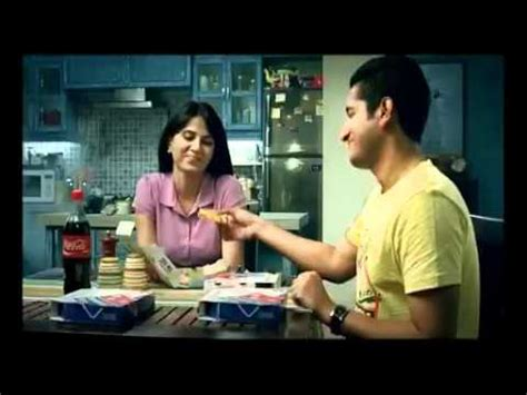 dominos commercial actress dominos pizza commercial india how to save money and do