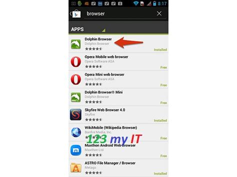 change default browser android how to change your default browser on an android device 123 my it