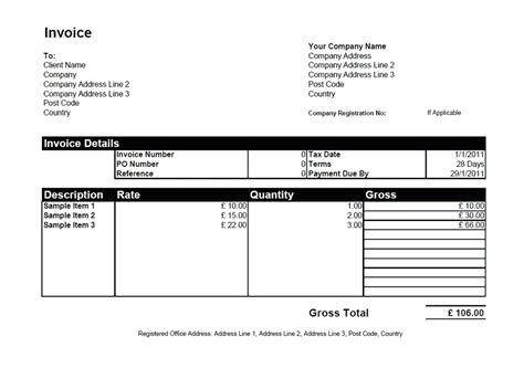 freelance invoice template uk invoice freelance template invitation template