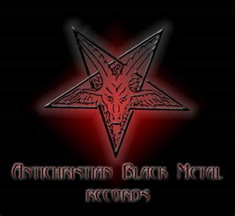Metal Record Labels Antichristian Black Metal Records Label Bands Lists Albums Productions