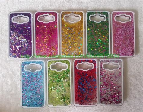 water gliter samsung j5 prime clear glitter dynamic water liquid for samsung