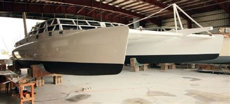 catamaran project sale catamaran for sale multihull tech 75 argo navis all