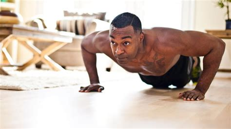 10 at home workouts to build in 20 minutes