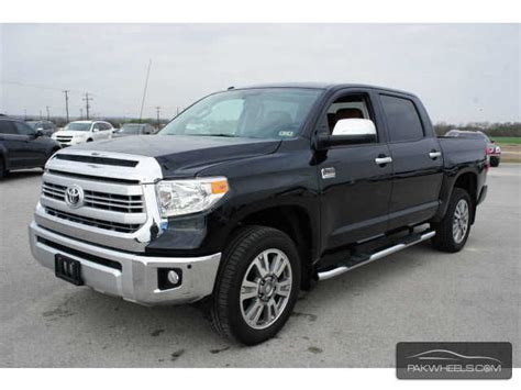 Toyota Tundra For Sale In Used Toyota Tundra 2014 Car For Sale In Karachi 811873