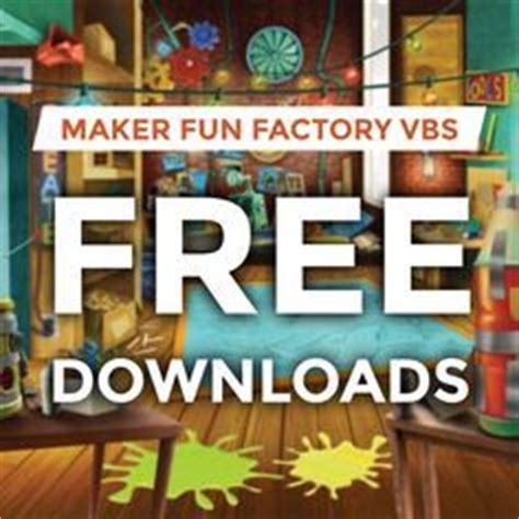 theme tune creator download the theme song for maker fun factory vbs 2017