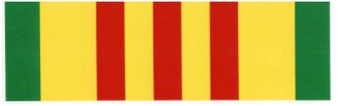 Vietnam Veteran Ribbon Bumper Sticker   Shop for Vietnam