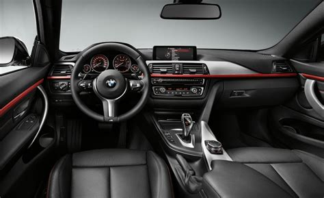 Bmw Upholstery by 2014 Bmw M4 Coupe 2015 2016 Cars News And Reviews