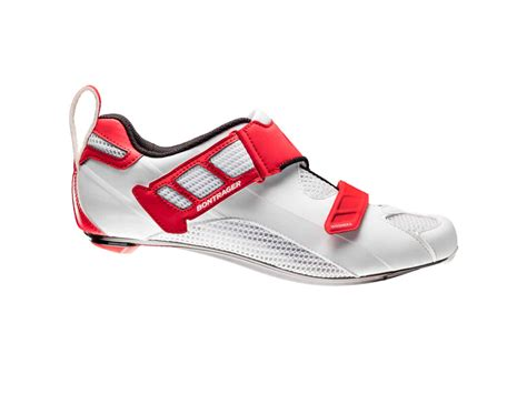 triathlon shoes bike bontrager woomera triathlon shoes efficiency and speed