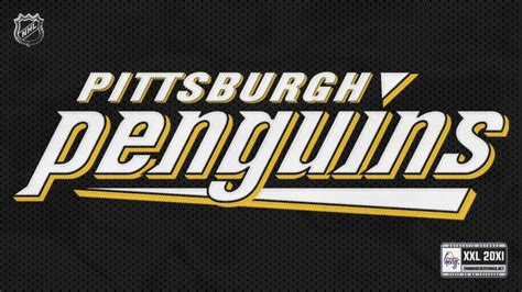 Pittsburgh Penguins Computer Wallpaper