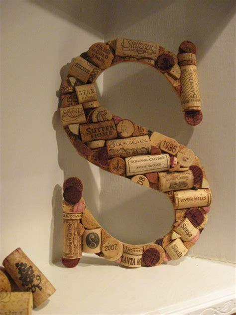 wine cork home decor wine cork idea living room and decorating