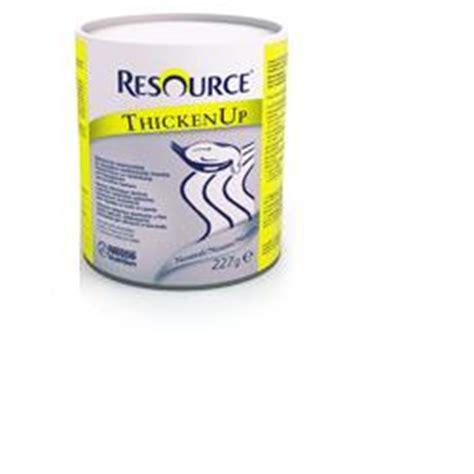 addensante alimentare resource thickenup neutro 227g addensante su farmacia venezia