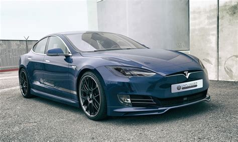 Type S Tesla Image Updated Tesla Model S Conversion Kit From Unplugged