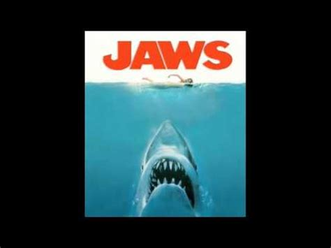 theme song jaws jaws offical theme john williams youtube