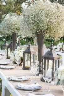 Shabby Chic Chandeliers Cheap by Wedding Flowers 40 Ideas To Use Baby S Breath