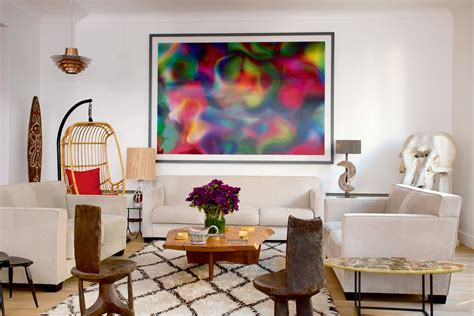 images of living rooms best living rooms in vogue photos vogue