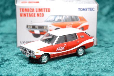 Diecast Tomica 105 Skyline Brown tomica limited vintage neo lv n67a 1 64 nissan skyline 1600 coca cola