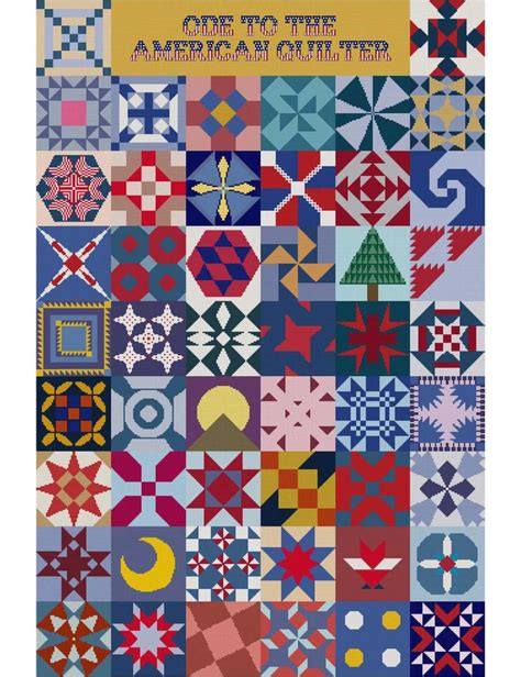 quilt pattern of the united states 65 best america quilt blocks images on pinterest quilt