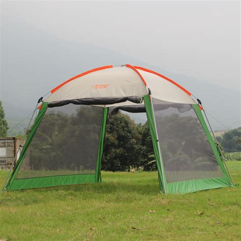 Waterproof Canopy Outdoor Sun Shade Awning Large Summer