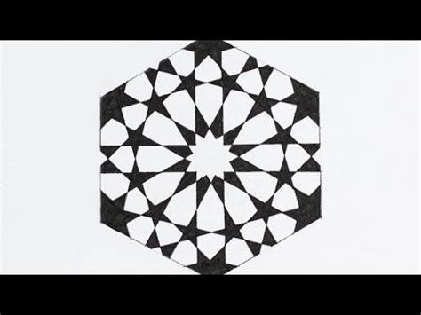 geometric pattern youtube