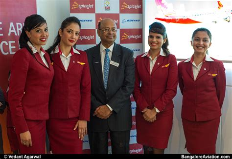 spicejet announces order for 42 boeing 737 max bangalore